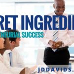 Networks: The Secret Ingredient in Entrepreneurial Success